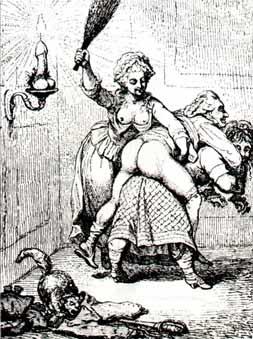 englische erziehung perverse erotik